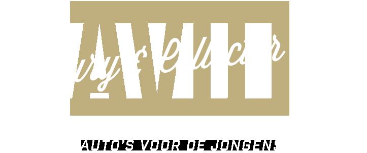 AVDJ logo
